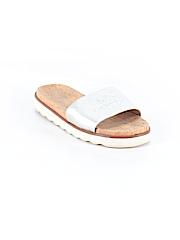 Coach Women Sandals Size 5 1/2