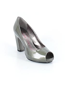 Sacha London Heels Size 5 1/2
