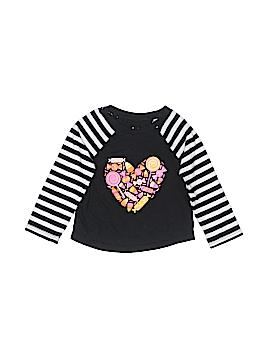Cat & Jack Long Sleeve T-Shirt Size 12 mo