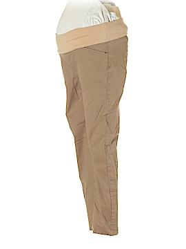 Gap - Maternity Khakis Size 4 (Maternity)