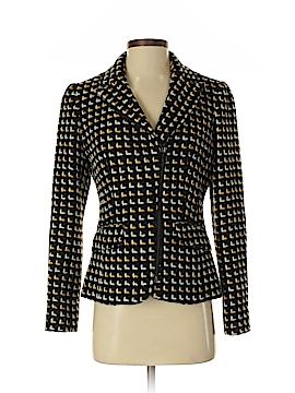 Etcetera Wool Coat Size 4