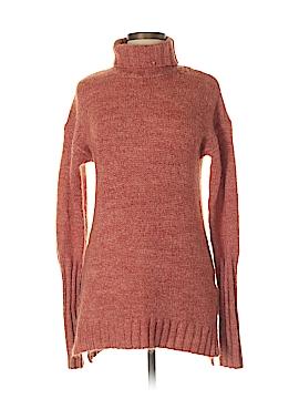 Mink Pink Turtleneck Sweater Size M