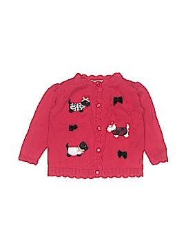Hartstrings Cardigan Size 6-9 mo