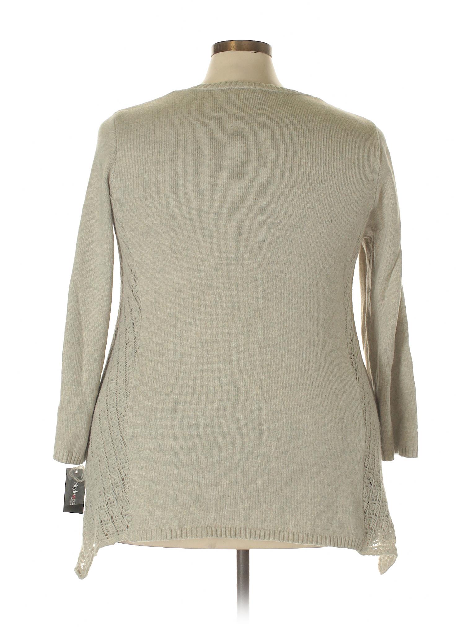Style Pullover amp;Co Pullover Boutique Style Boutique Sweater amp;Co cITOTqzP