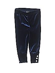Carter's Girls Velour Pants Size 2T
