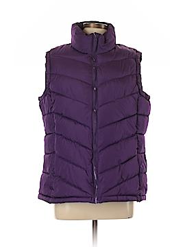 Faded Glory Vest Size XL