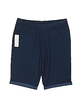 Faded Glory Denim Shorts Size 12 - 14