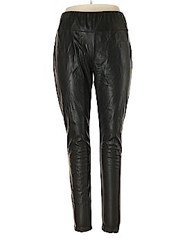 Lauren by Ralph Lauren Faux Leather Pants Size 16