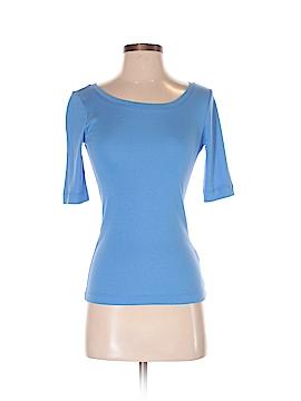 Halogen Short Sleeve T-Shirt Size XS (Petite)