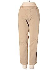 J. Crew Women Khakis Size 0
