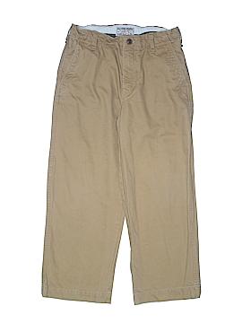 Gap Khakis Size 8 (Slim)