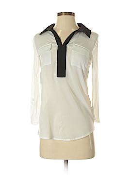Kensie 3/4 Sleeve Top Size XS