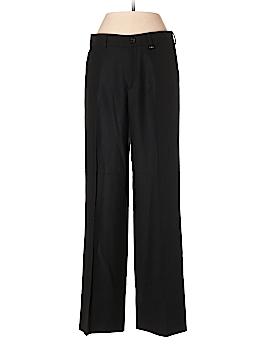 Bogner Wool Pants Size 4 LONG