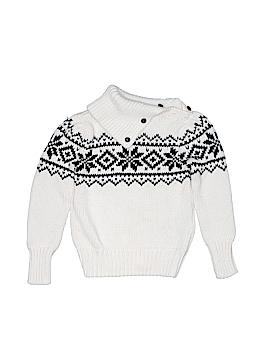 Ralph Lauren Pullover Sweater Size 4T - 4