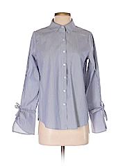 Heartloom Women Long Sleeve Button-Down Shirt Size XS