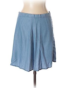 Buffalo by David Bitton Casual Skirt Size L