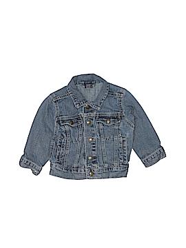 OshKosh B'gosh Denim Jacket Size 2