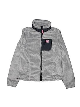 Abercrombie Fleece Jacket Size X-Large (Youth)