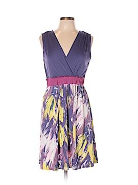 Jonathan Martin Casual Dress Size 12 (Petite)