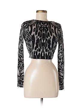 Kardashian Kollection Long Sleeve Top Size XS