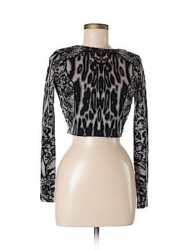 Kardashian Kollection Long Sleeve Top Size S