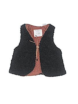 Zara Sweater Vest Size 12-18 mo