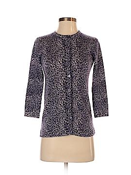 Doncaster Cashmere Cardigan Size XS