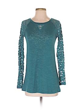 Lauren Conrad Long Sleeve Top Size XS