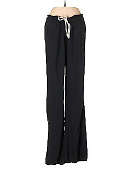 Roxy Linen Pants Size S
