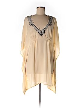 Ella Moss 3/4 Sleeve Blouse Size M