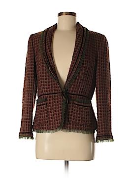 Donna Karan New York Wool Blazer Size 8