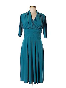 Jones Wear Casual Dress Size 8