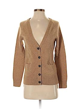 Jack Wills Wool Cardigan Size 4