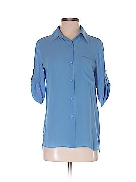 Alice + olivia 3/4 Sleeve Blouse Size XS