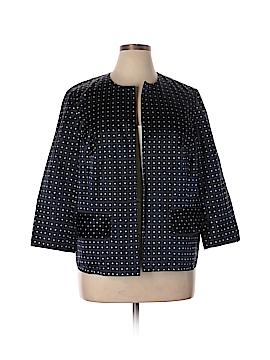 Pendleton Silk Blazer Size 16