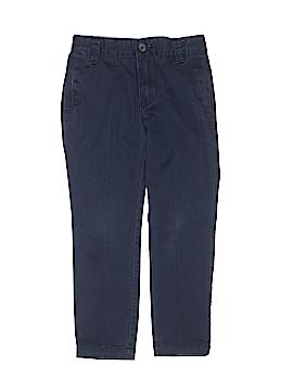 Mini Boden Dress Pants Size 4