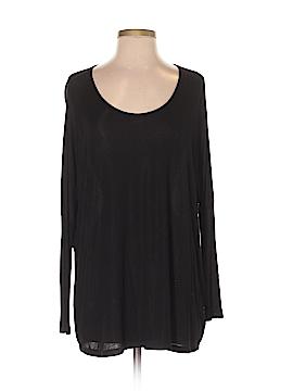 Michael Lauren Long Sleeve T-Shirt Size S