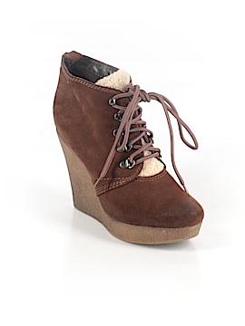 Diesel Ankle Boots Size 38 (EU)