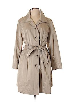 J.jill Trenchcoat Size L