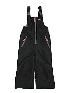 C9 By Champion Snow Pants With Bib Size 7 - 8
