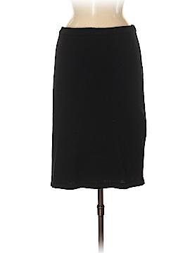 Adrienne Vittadini Wool Skirt Size M