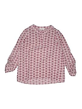 Soprano 3/4 Sleeve Blouse Size 14