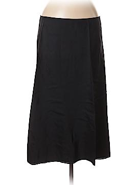 Amanda Smith Silk Skirt Size 16