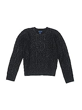 Ralph Lauren Pullover Sweater Size 8 - 10