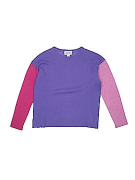 Autumn Cashmere Sweatshirt Size 12
