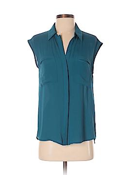 Ro & De Sleeveless Blouse Size S