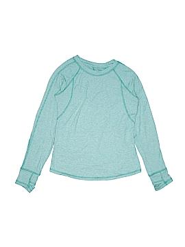 L.L.Bean Active T-Shirt Size 10 - 12
