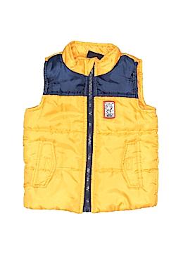 Boys Rock Vest Size 18 mo