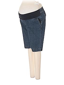 DuO Denim Shorts Size M