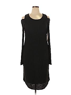 RACHEL Rachel Roy Casual Dress Size 1X (Plus)